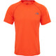 The North Face M's Better Than Naked S/S Shirt Acrylic Orange